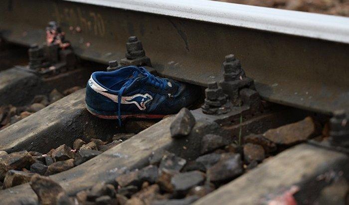 ВБратске 17-летняя девушка погибла под колесами поезда