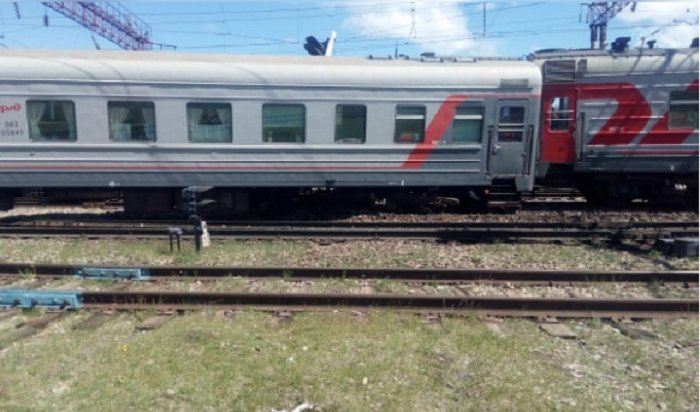 ВЗабайкалье сошли срельсов четыре вагона пассажирского поезда