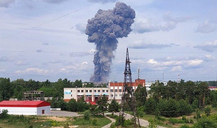 Число пострадавших при взрыве вДзержинске достигло 85
