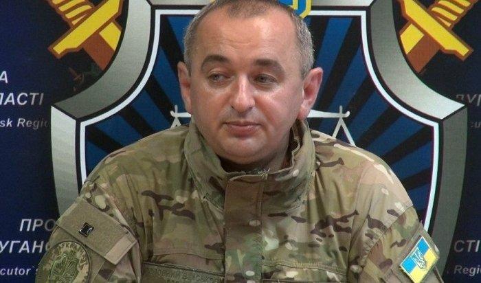 Любительский ролик наYoutube напугал украинских силовиков (Видео)