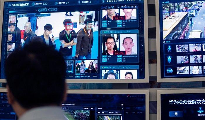 СМИ: Huawei купила российские технологии распознавания лиц
