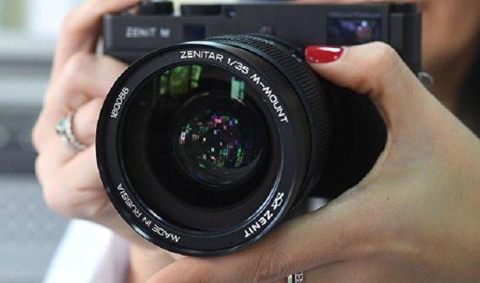 Обновленные фотоаппараты «Зенит» начали продавать вРоссии