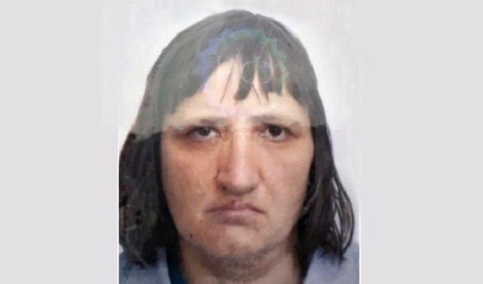 Полиция разыскивает женщину, пропавшую впоселке Маркова