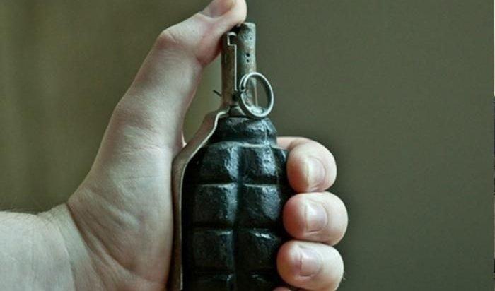 Житель Кубани взорвал гранату вовремя ссоры из-за денег