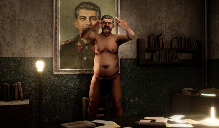 Steam анонсировал выход скандальной игры «Sex with Stalin»