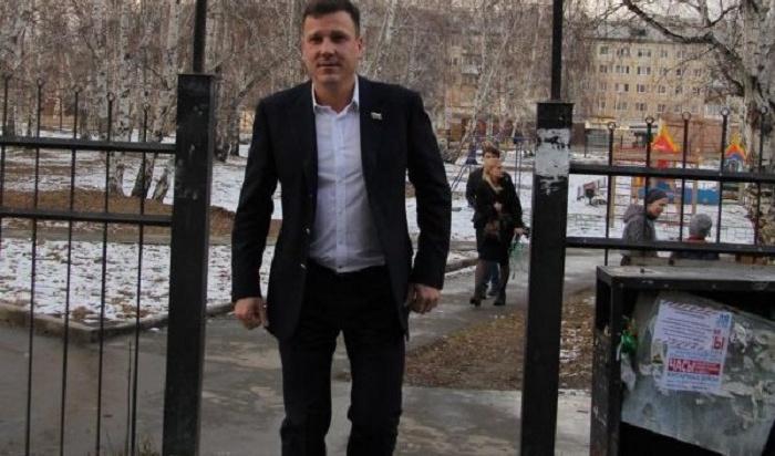 Губернатор Приангарья продолжит борьбу сДумой Иркутска