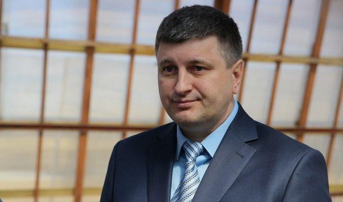 ВМоскве задержали министра лесного комплекса Иркутской области Сергея Шеверду (Видео)