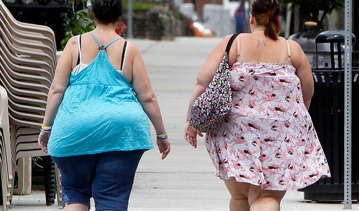 Иркутская область вошла всписок «самых толстых» и«самых загрязненных» регионов России