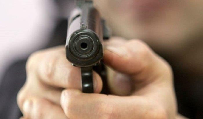 Мужчина выстрелил вженщину-смотрителя кладбища вАнгарске