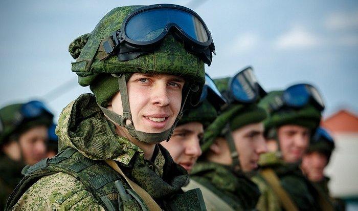 Глава РАН рассказал о«генетических паспортах военнослужащих»