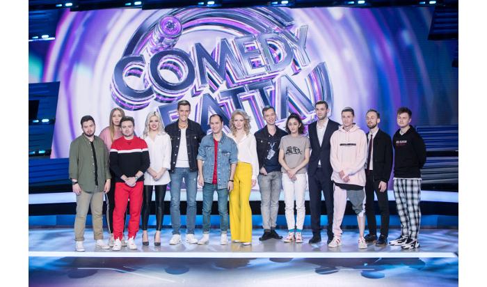 «Comedy Баттл». Финал сезона: кто подпишет контракт сТНТ иполучит 3миллиона рублей?