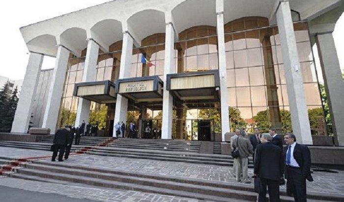 Парламент Молдавии признал страну «захваченным государством»