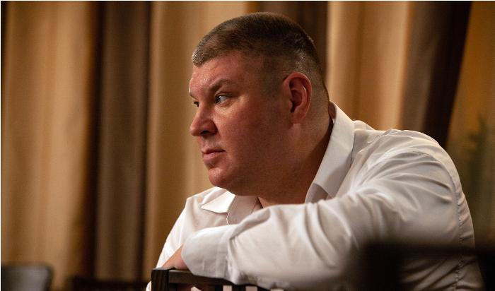 Андрей Свиридов: «Якак Гулливер встране лилипутов, приходится приспосабливаться. Ноянежалуюсь»
