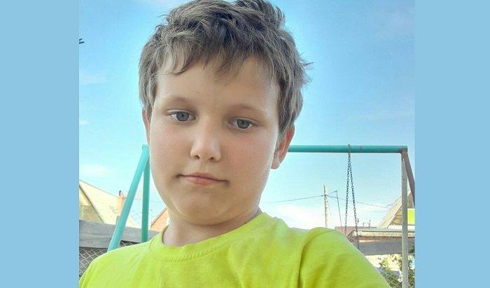 Более 150 человек разыскивали  8-летнего ребенка,  пропавшего из СНТ под Шелеховым