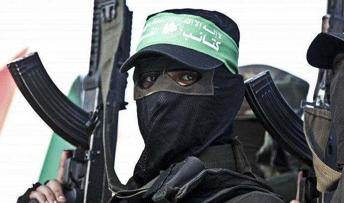ФСБ задержала вЗабайкалье сторонника ИГ