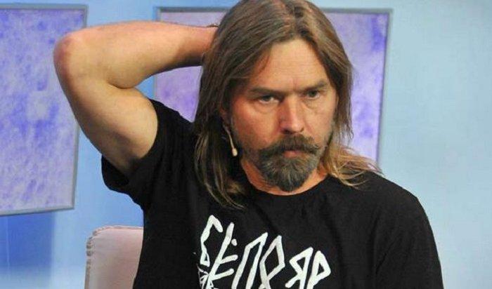ВПодмосковье полиция задержала лидера «Коррозии металла»