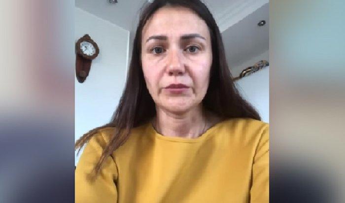 Жена арестованного главы Минлеса Шеверды обратилась кПутину (Видео)