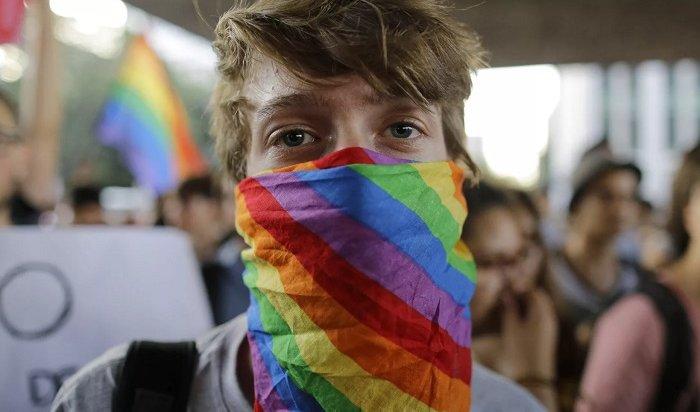 Иркутский гей-активист продолжит бороться закресло вДуме