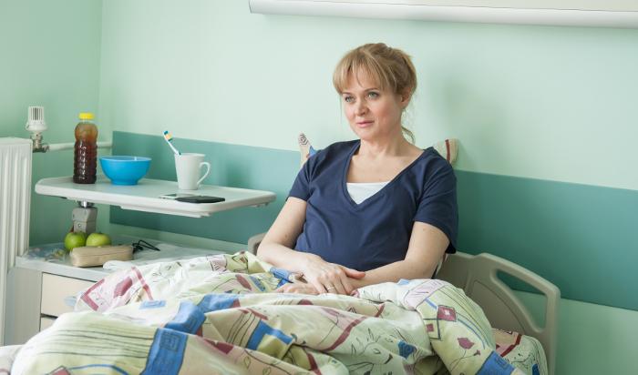Это непокажут наТВ: режиссер Борис Хлебников издает «сценаристскую версию» киносериала «Обычная женщина»
