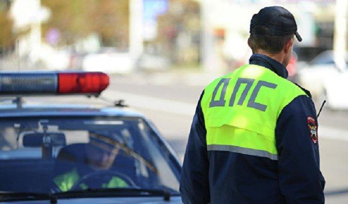 ВМВД предложили лишать водителей прав без суда