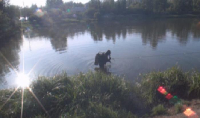 Иркутянка утонула возере Юнатка