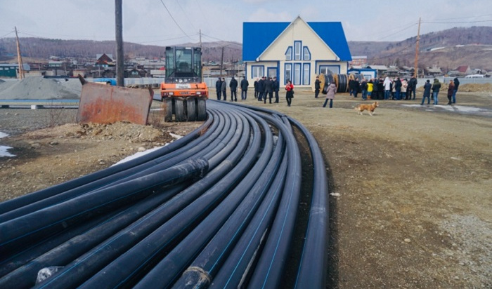 Иркутский облсуд неразрешил строить завод порозливу воды вКултуке