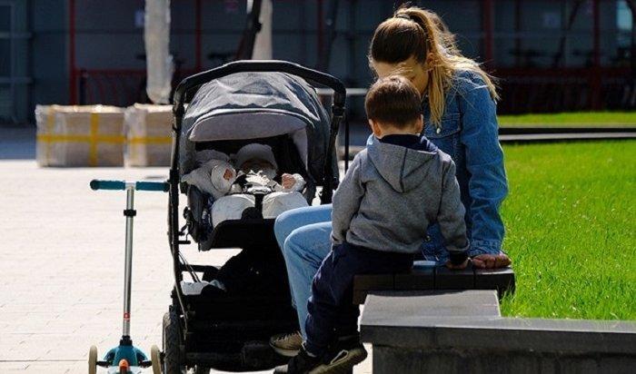Пособия надетей измалоимущих семей повысят до10тысяч рублей