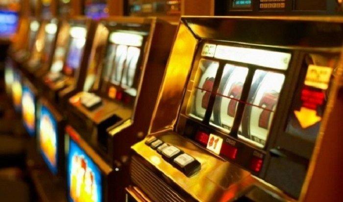 ВАнгарске закрыли два крупных казино (Видео)