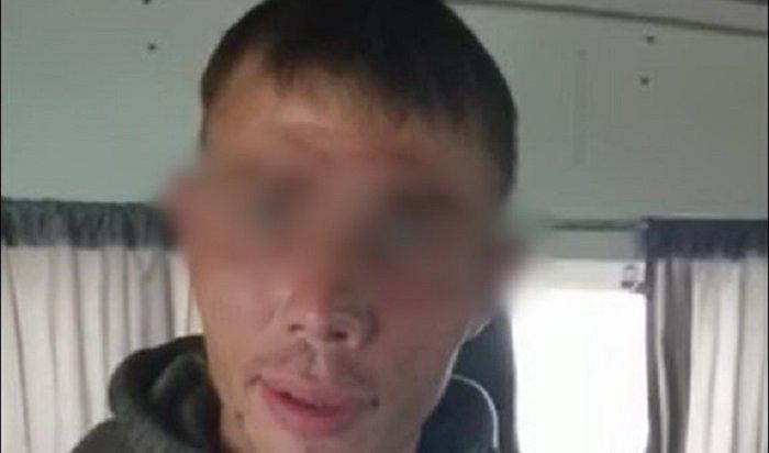 Рецидивист ограбил 91-летнюю жительницу деревни Горохово