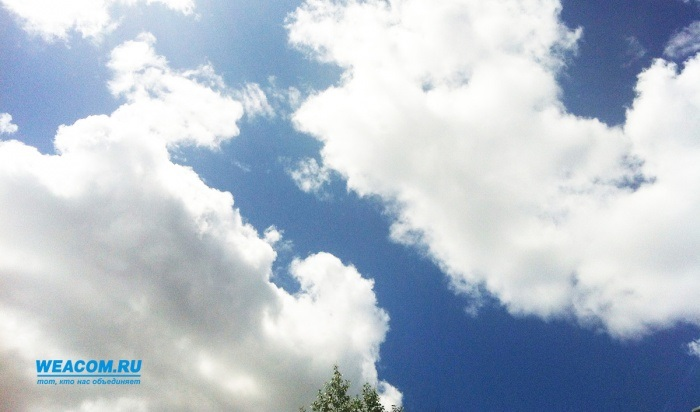 Синоптики прогнозируют жару вИркутской области наэтой неделе