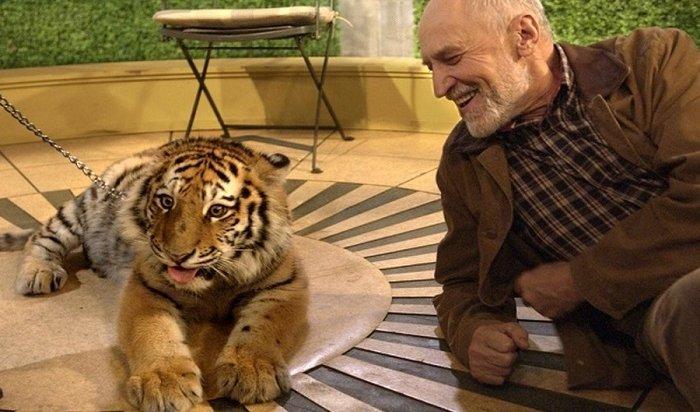 Николай Дроздов оценил запрет насодержание экзотических животных вдоме