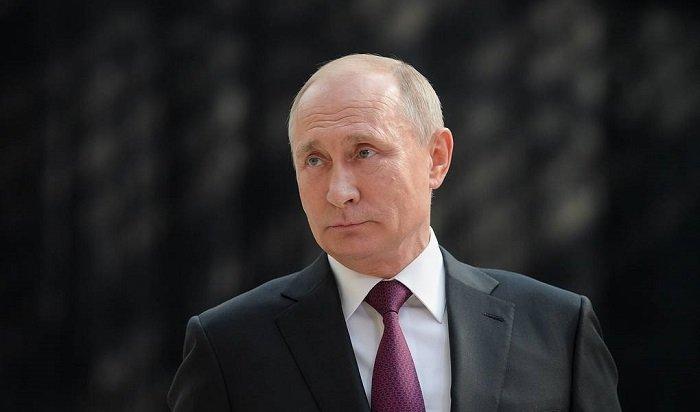Владимир Путин назвал условие диалога сКиевом