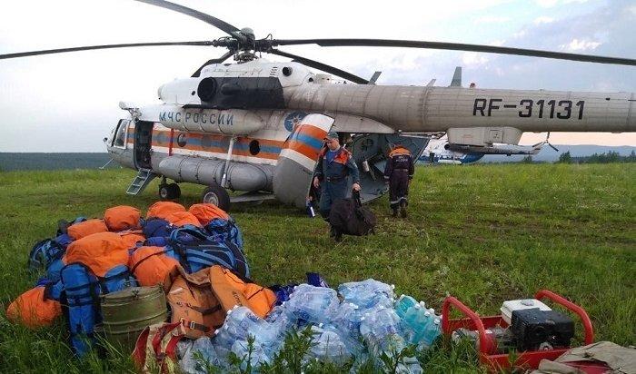 Взоне ЧСвИркутской области замедпомощью уже обратились более 2,2тысячи человек