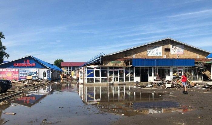 Площадки для строительства нового жилья взоне ЧСвПриангарье определят наследующей неделе