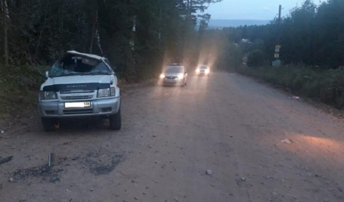 Повине пьяных водителей случилось 11ДТП вИркутской области завыходные дни