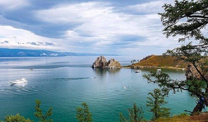 Швейцарский пловец-экстремал намерен проплыть 800кмвдоль Байкала