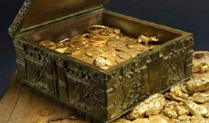 Семья изКурска отсудила уМинфина 2миллиона заисчезнувший клад