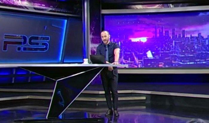 Кадыров пригрозил грузинскому журналисту, обматерившему Путина (Видео)