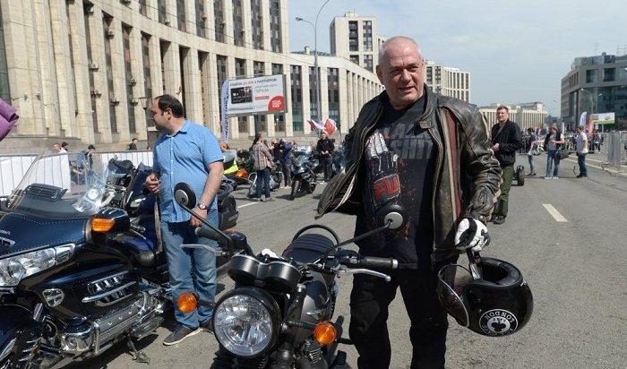 Доренко оштрафовали занеправильную парковку через неделю после смерти