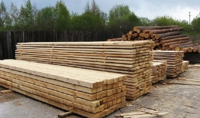 Пострадавшие врезультате ЧСжители Приангарья смогут вне очереди получить древесину