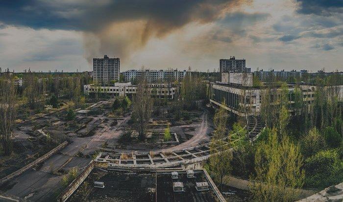 Зеленский открыл Чернобыль для туристов
