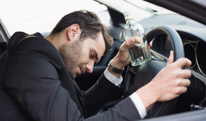 ВИркутске иобласти инспекторы ГИБДД будут усиленно выявлять нетрезвых водителей
