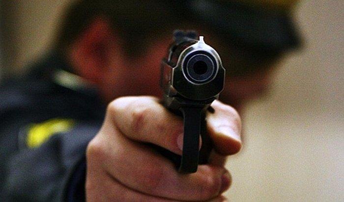 Полицейский сядет наскамью подсудимых заугрозу оружием вСлюдянке