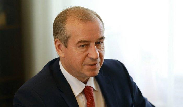 Эксперты включили Сергея Левченко в«список навылет» изгубернаторов