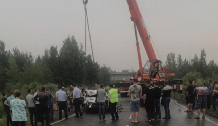 Таксист без водительских прав ипассажир погибли вДТП вУсть-Илимском районе