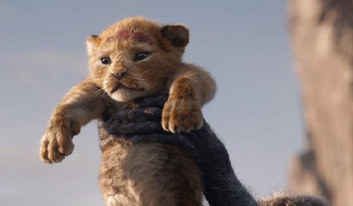 Новый «Король Лев»: Симба, принц африканский. Рецензия накомпьютерный ремейк славного мульта