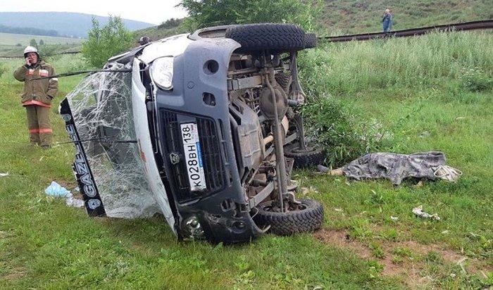 Беременная женщина погибла вДТП подороге вбольницу вКачугском районе (Видео)