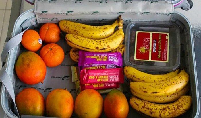 ВРоссии ужесточают правила ввоза фруктов ицветов