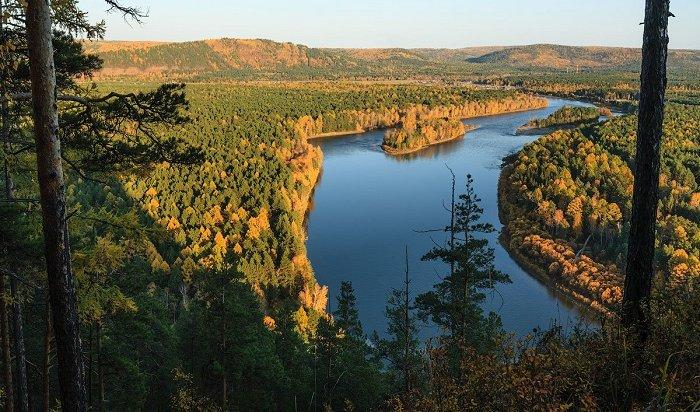23 и24июля вреках Иркутской области ожидается повышение уровня воды