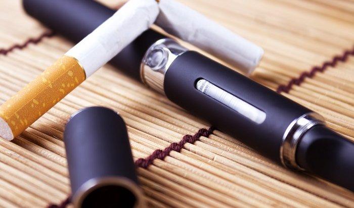 Власти приравняли электронные сигареты кобычным